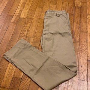Bitten by SJP khaki dress pants